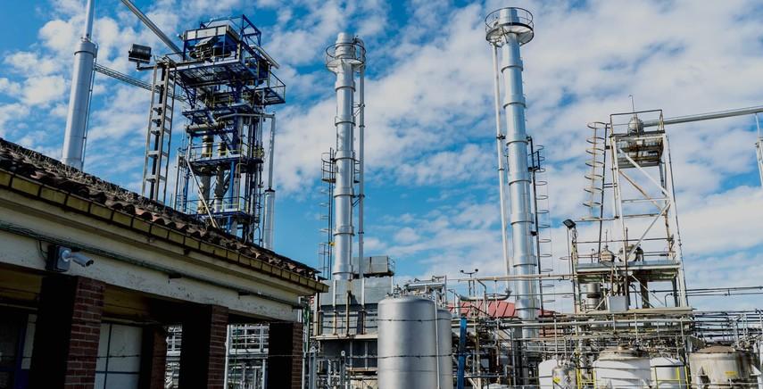 Цены на промпродукцию в Украине выросли почти на 17%