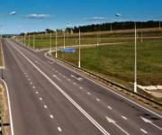 В Украине будет сужена ширина полос движения при проектировании и строительстве дорог