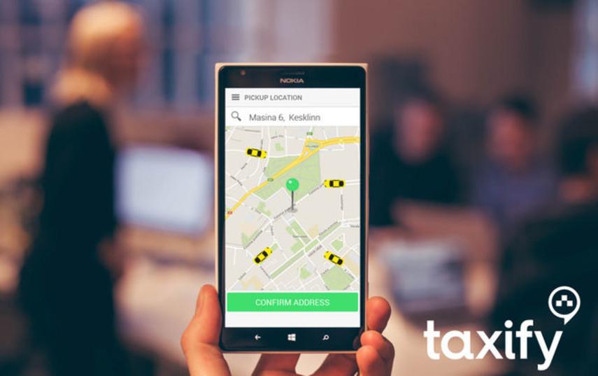 В Киеве появится конкурент Uklon и Uber