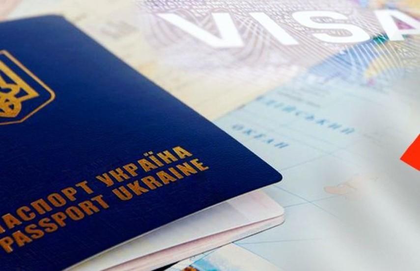 Украина откроет 56 визовых центров по всему миру