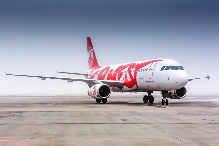 Авиакомпания Ernest Airlines открыли два рейсы со Львова в Италию