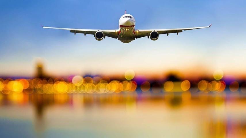 Новая грузинская авиакомпания начнет летать в Харьков