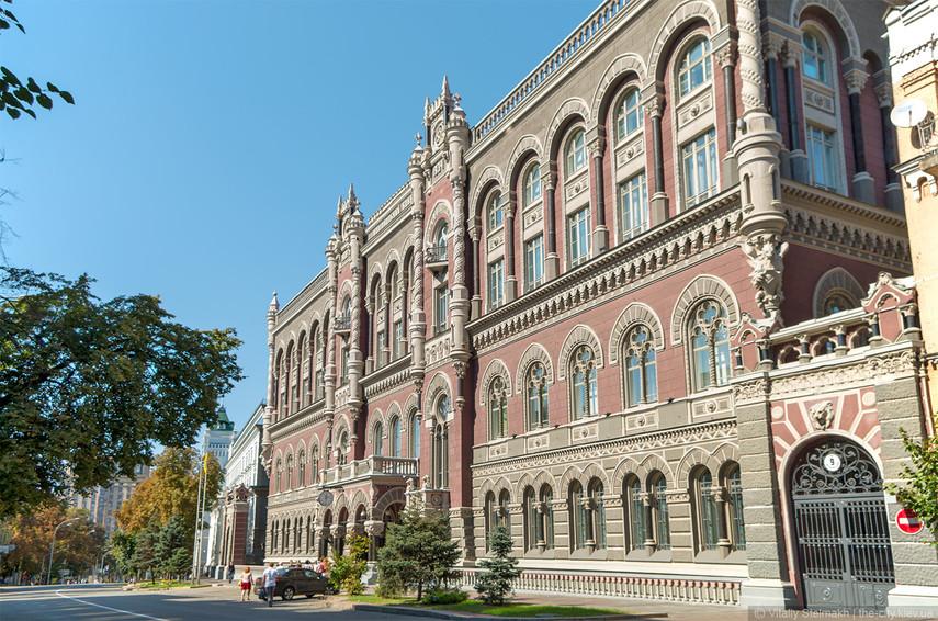 В Украине будут печатать деньги для других стран
