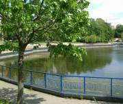 Все водоемы Киева хотят внести в единую базу