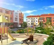 Около 35% всех пригородных ЖК строятся по принципу «город в городе»