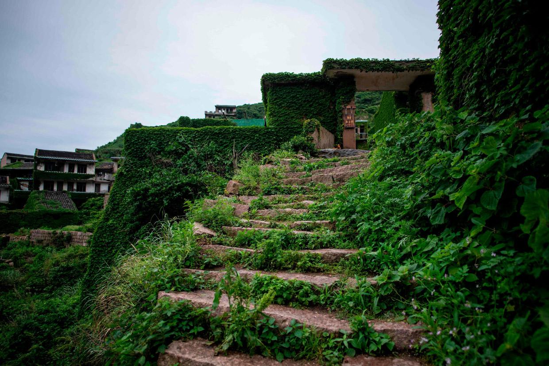 Как выглядит исчезающий остров-призрак (Фото)
