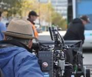 В столице на два дня перекроют ряд улиц из-за съемок сериала