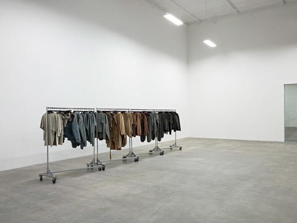Как выглядит новая студия Канье Уэста (Фото)