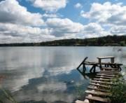 Озеро «Алмазное» благоустроят за 32 миллиона гривен