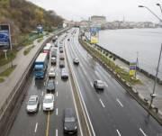 Хорошие дороги в Киеве будут через 3 года