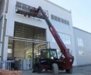 В Каменец-Подольском достроили уникальную теплоэлектростанцию