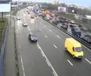 Проспект Степана Бандеры отремонтируют в следующем году