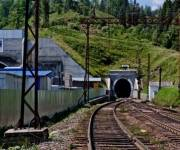Старый Бескидский тоннель законсервируют
