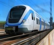 Строители железнодорожного сообщения с «Борисполем» опережают график
