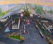 Институт Генплана начал разработку Комплексной схемы транспорта столицы