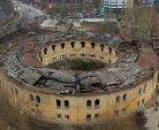 Наводницкую башню Киевской крепости просят реставрировать