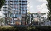 PHILADELPHIA Concept House — современный жилой комплекс с уникальным стилем*