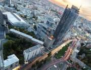 Названы максимальные цены на аренду офисов в Киеве