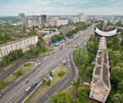 В Киеве может появиться бульвар Ивана Франко