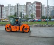 Улицу Заболотного будут ремонтировать год