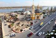 Находки на Почтовой площади получили паспорт памятника археологии