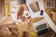 В Киеве выросло число операций по аренде недвижимости