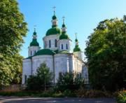 В Киеве начали реконструкцию памятника архитектуры