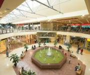 Ограниченного предложения в киевских торговых центрах растут арендные ставки