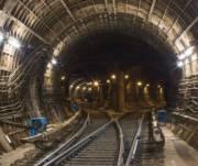 Утвердили проект строительства первой очереди метро на Виноградарь