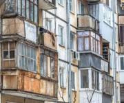 Из-за неэффективного законодательство реконструкция «хрущевок» невозможна