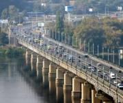 Мост Патона обследуют за 4 миллиона гривен