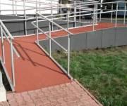 На строительство пандусов в киевских школах потратят 42 миллионов гривен
