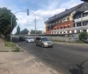 Чтобы отремонтировать улицу Туполева, сносят гаражи