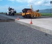Киевская область медленно осваивает деньги на ремонт дорог
