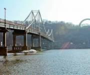 На мостах хотят установить датчики, чтобы контролировать техническое состояние