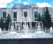 В центре столицы присвоили фонтан