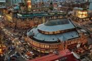 Пешеходную Бессарабку внесли в стратегию развития Киева