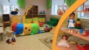 В Киеве откроют детсад вместо долгостроя