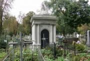 На Лукьяновском кладбище в Киеве построят Аллею знаменитых украинцев