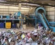 Завод по переработке мусора построят в Киеве в течение трех лет