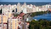 В Киеве выставлены на продажу 113 га земли на Оболони