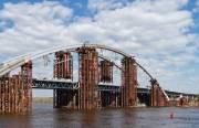 Владелец последнего дома на пути Подольского моста согласен на компенсацию