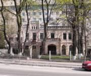 В Киеве пытались незаконно приватизировать здание в центре