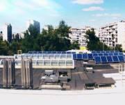 Киевский университет будет отапливать помещения с помощью возобновляемых источников энергии