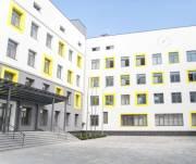 Ввели в эксплуатацию первую в Украине «умную» и энергоэффективную школу