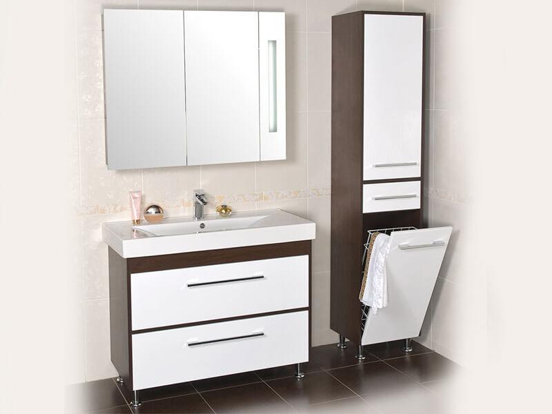 Покупка мебели для ванной