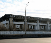 Киев хочет забрать у государства два крупных спортивных объекта