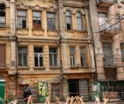 Жильцам аварийной усадьбы Мурашко купят квартиру, а здания реконструируют