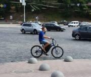 Запуск общественного проката велосипедов в Киеве назначен на середину августа