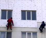 Теплоизоляция фасадов зданий позволит экономить 3 миллиарда гривен ежегодно